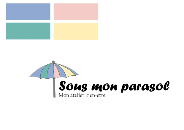 Sous mon parasol Mon atelier bien-être