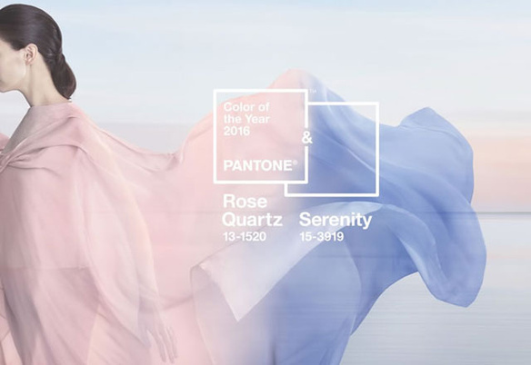 Pantone couleur 2016
